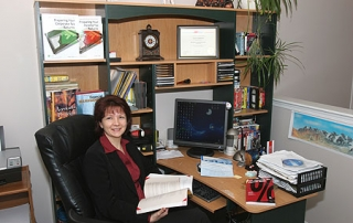 Жанна Коровина - оптимизация налогов, бухучет компаний, предпринимателей