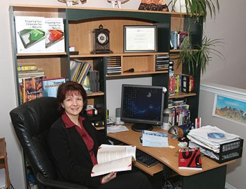 Жанна Коровина – оптимизация налогов, бухучет компаний, предпринимателей.