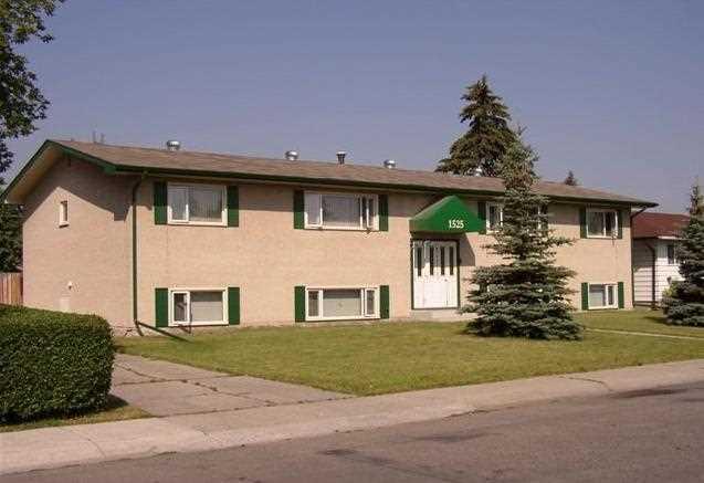 Продается 4 квартирный дом в КалгариПродается 4 квартирный дом в Калгари