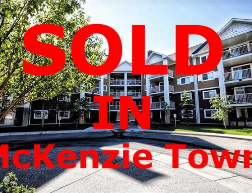 SOLD IN MCKENZIE TOWN!!!