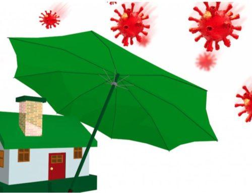 Рынок недвижимости в Калгари и COVID 19